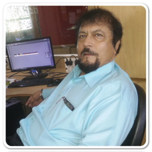 Mr. Ashok Varma