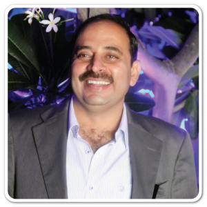 Mr. Raj Batra