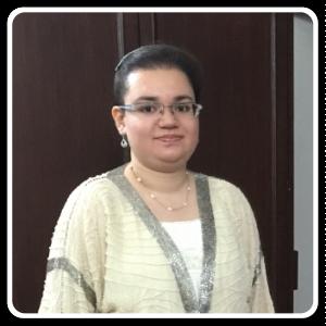 Ms. Sohi Shah